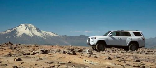 [HOT] 2018 Toyota 4Runner News Only Toyota/Youtube