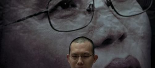 Il dissidente Nobel Liu Xiaobo