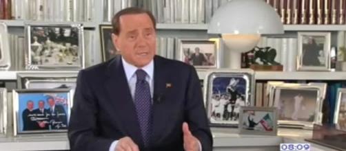 IL figlio di Berlusconi è gay?