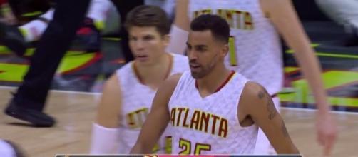 Image via Youtube channel: Atlanta Hawks #ThaboSefolosha