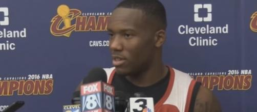 Kay Felder Interview - GOAT of NBA via YouTube (https://www.youtube.com/watch?v=_1NQMLQG0uo)