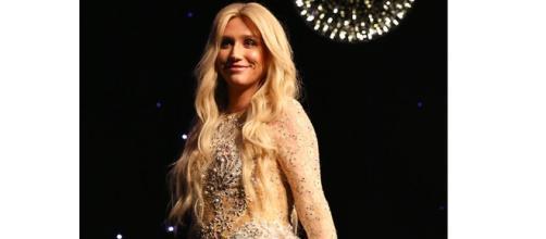 Kesha releases new song of female empowerment. - Wikimedia