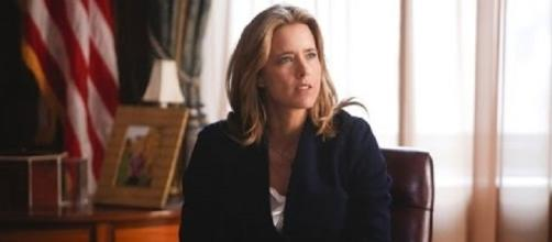 """Madam Secretary"" season 4 might focus on Dmitri Petrov and Stevie. [Image via Youtube/Madam Secretary]"