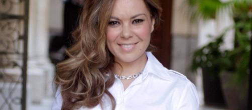María José Campanario y su ingreso hospitalario