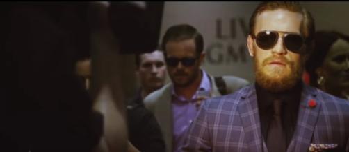 Mayweather vs. McGregor - '180 Million Dollar Dance' Trailer (Image credit - Mike Fight Promo | Youtube