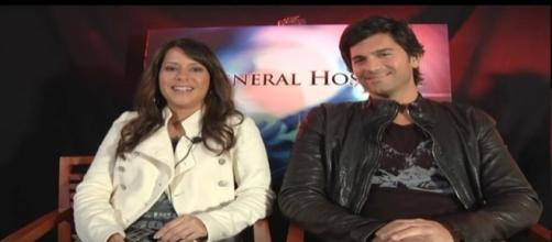 "Michael Sutton returns as Stone Cates on ""General Hospital."" (Source: Youtube/WeLoveSoapsTV)"