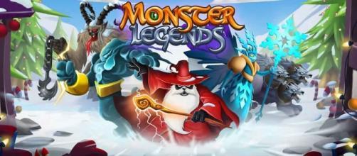 Monster Legends: el nuevo reto de DC. VIKTOR
