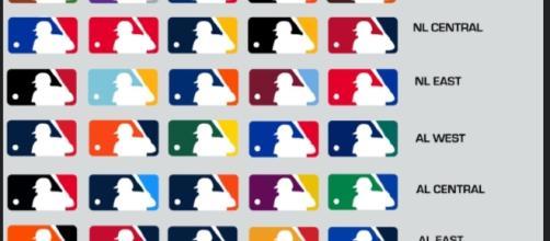 PMell2293 MLB- The Battermen Logos/ Flickr