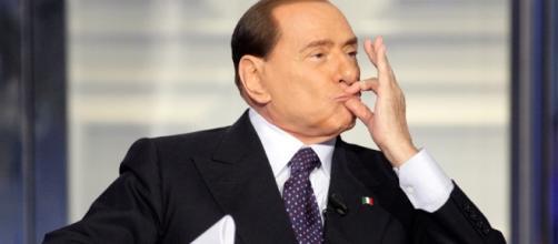 Silvio Berlusconi contro il figlio presunto omosessuale?