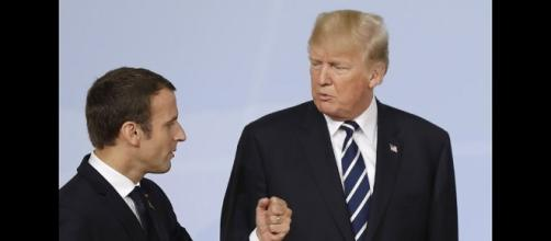 Trump and Macron met: what we should know/ Image Credit: Flickr.com/adr1682305408 Thanh