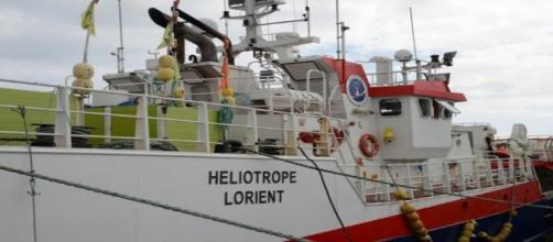 Un bébé mort et congelé retrouvé dans la chambre froide d'un bateau à Lorient. La mère est actuellement en détention.
