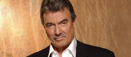 Victor Newman The Young and the Restless. CBS soaps