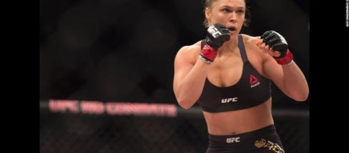 Why Ronda Rousey is such a big deal - CNN.com - cnn.com