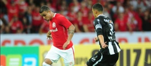 William Pottker do Internacional. ( Foto: Google)