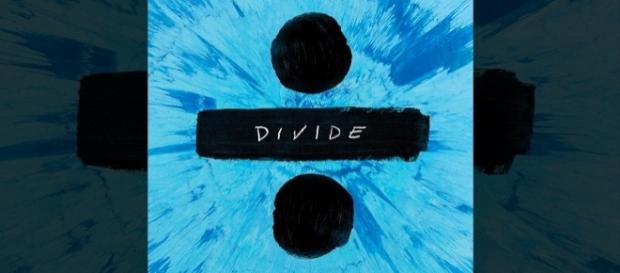 Ed Sheeran 'Divide' - Image via Ed Sheeran/YouTube screencap