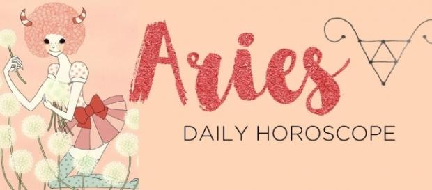 Aries Daily Horoscope by The AstroTwins | Astrostyle - astrostyle.com