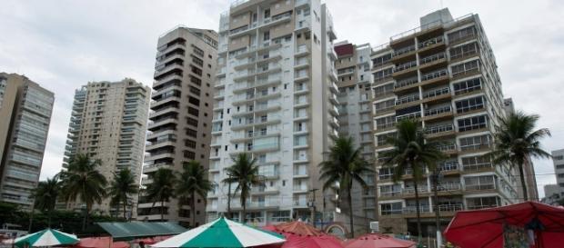 """Caso de Lula aborrece moradores do triplex, que falam em """"maldição"""". ( Foto: Google)"""