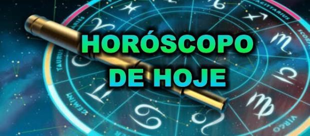 Confira o horóscopo de hoje e saiba as previsões para o seu signo