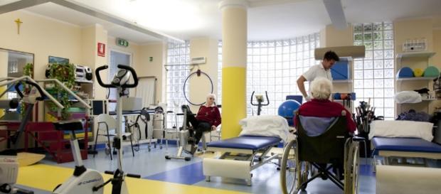 Fondazione Giovanni Carlo Rota Onlus – Residenza Sanitaria ... - fondazionerota.it