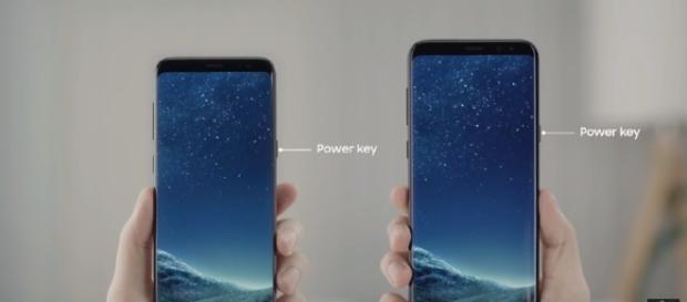 Galaxy S8 Mini - YouTube/TechTalkTV Channel