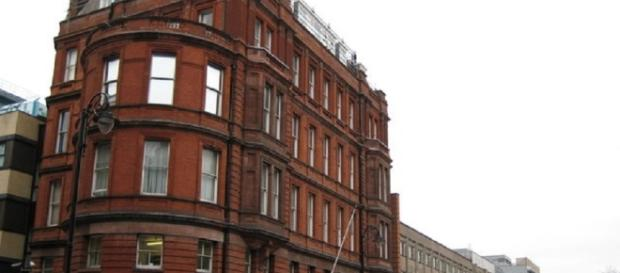 Great Ormond Street Hospital (NIgel Stock wikimedia)