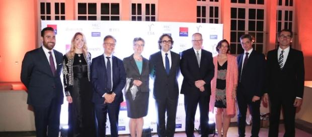 HEC Paris strengthens its relations with Lebanon through a ... - prwebme.com