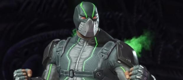 """""""Injustice 2"""" is a complex game that offers complex characters (via YouTube/Injustice)"""