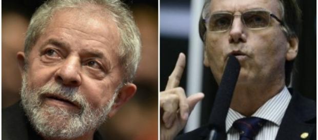 Lula vai mal entre os mais jovens