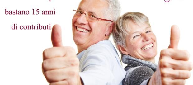 Pensioni |Family Smile - familysmile.it