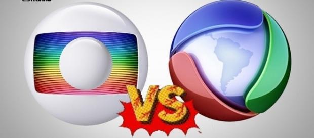 Reportagem que será levada ao ar pela TV Record, poderá fazer revelações surpreendentes sobre a TV Globo. ( Foto: Google)