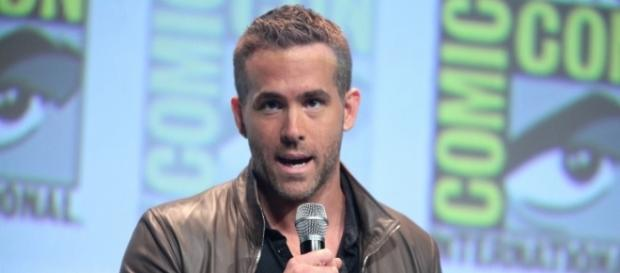 Ryan Reynolds is in talks to play John Clark on 'Rainbow Six.' - Flickr/Gage Skidmore