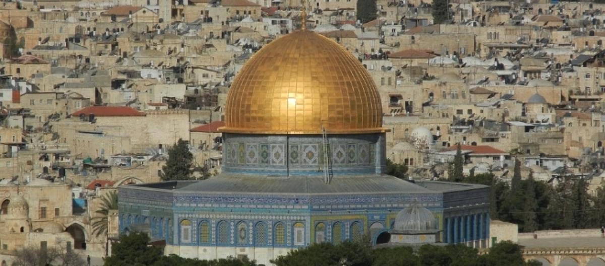 Islamic Terrorists Kill 2 Policemen In Jerusalem And Trump Will Be Worried