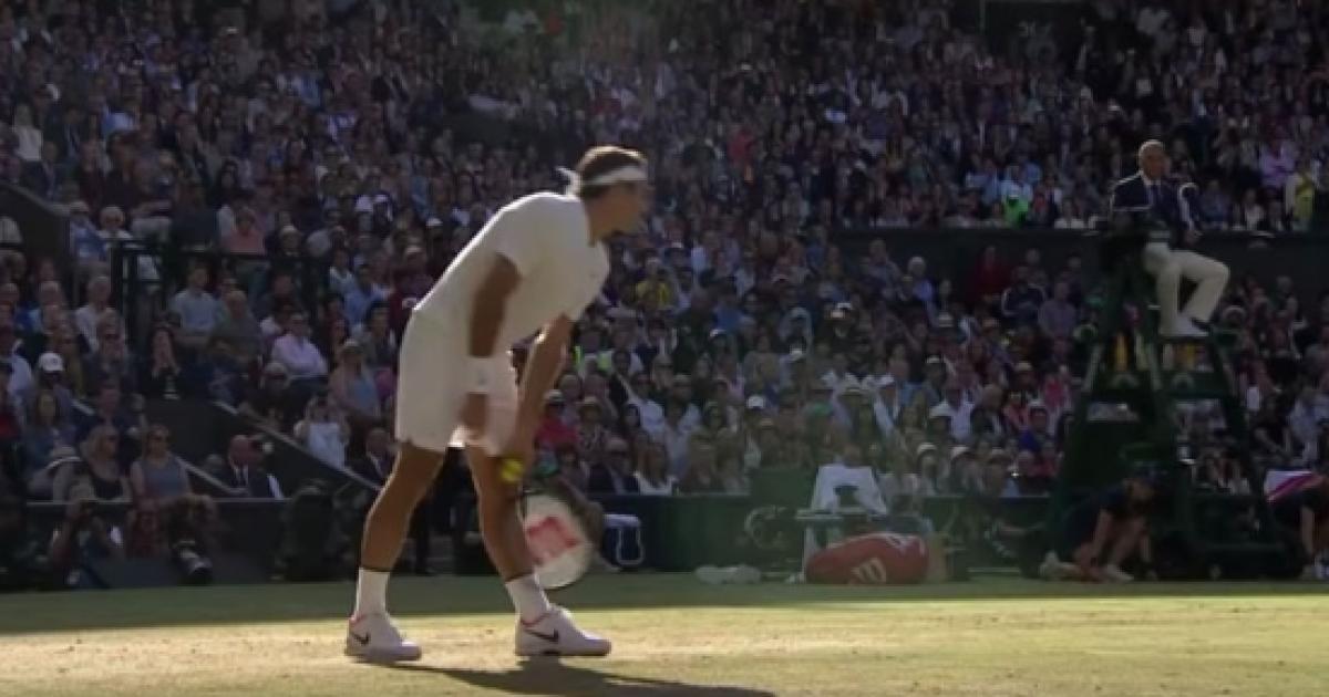 Wimbledon Finale Tv