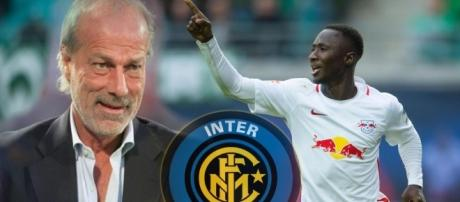 Calciomercato Inter: Sabatini vuole bloccare Naby Keita