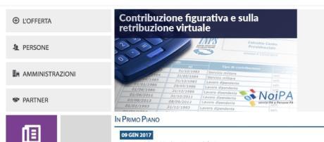 Cedolino online NoiPA: stipendi 2017