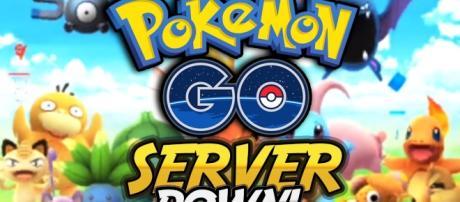 'Pokemon Go' down server issue, resolved(Sirlo/YouTube Screenshot)