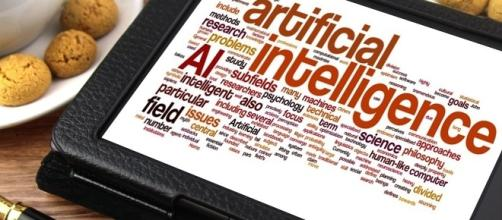 Artificial intelligence has several benefits but it also poses some threats/Photo via Nick Youngson, Creative Commons (Blue Diamond Gallery)