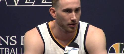 Boston Celtics finalize contract with Gordon Hayward - Photo: YouTube (NBA)