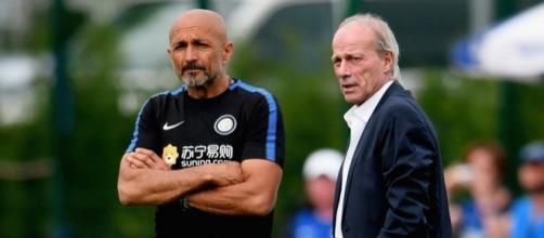 Calciomercato Inter, Sabatini: 'In corso trattative complesse, serve tempo' | inter.it
