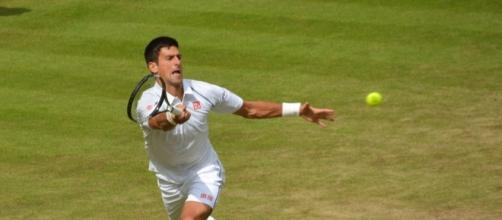 Djokovic faces his biggest career decision yet / Photo via Carine06, www.flickr.com
