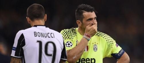 È Juventus-Real anche nel Best 11 della Champions: premiati Buffon ... - eurosport.com