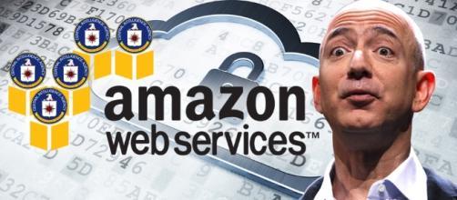 El CEO y creador de Amazon, Jeff Bezos