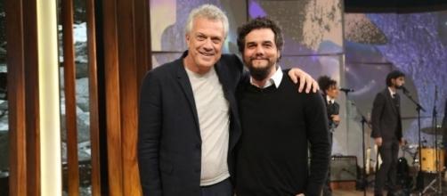 'Eu banco minha opinião, eu aguento o tranco', fala Wagner Moura para Pedro Bial