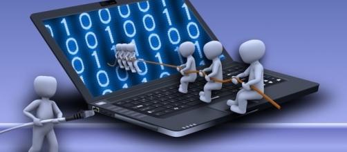 Free illustration: Laptop, Internet, Reality - Free Image on ... - pixabay.com
