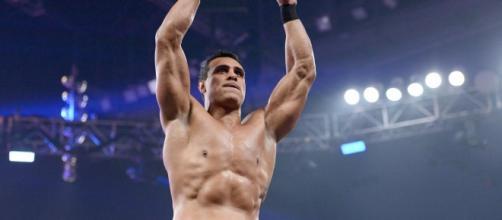 GFW Impact Wrestling feeling concern over Alberto Del Rio domestic abuse claims - Photo: YouTube (WWE)