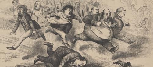 Graft and Greed: Boss Tweed and the Glory Days of Tammany Hall ... - boweryboyshistory.com