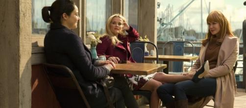 HBO no descarta una segunda temporada de Big Little Lies
