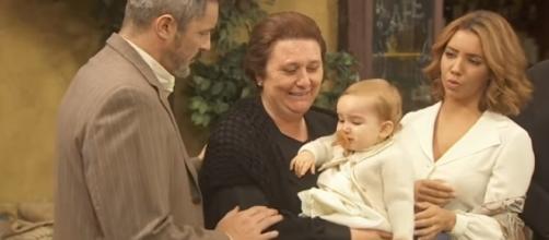 Il Segreto, anticipazioni: Rosario esce di scena