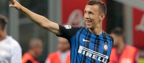 Inter: Perisic vuole solo lo United | ilbianconero.com - ilbianconero.com
