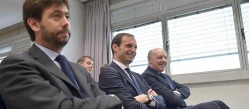 Juventus ora c'è da lavorare sul mercato ... - ilfattoquotidiano.it